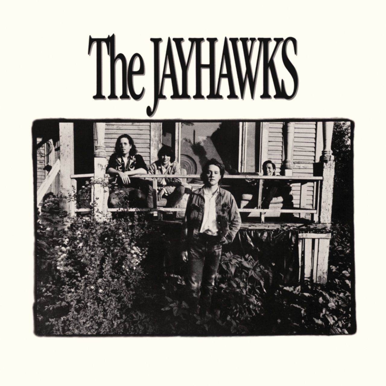 The Jayhawks (aka. The Bunkhouse Album)