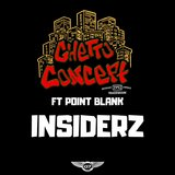 Insiderz (feat. Point Blank)