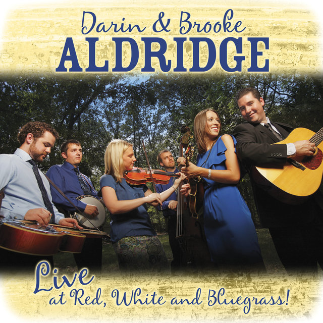 Live at Red, White and Bluegrass