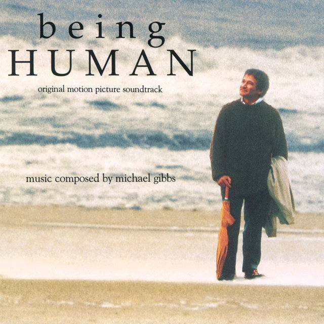 Being Human (Original Motion Picture Soundtrack)
