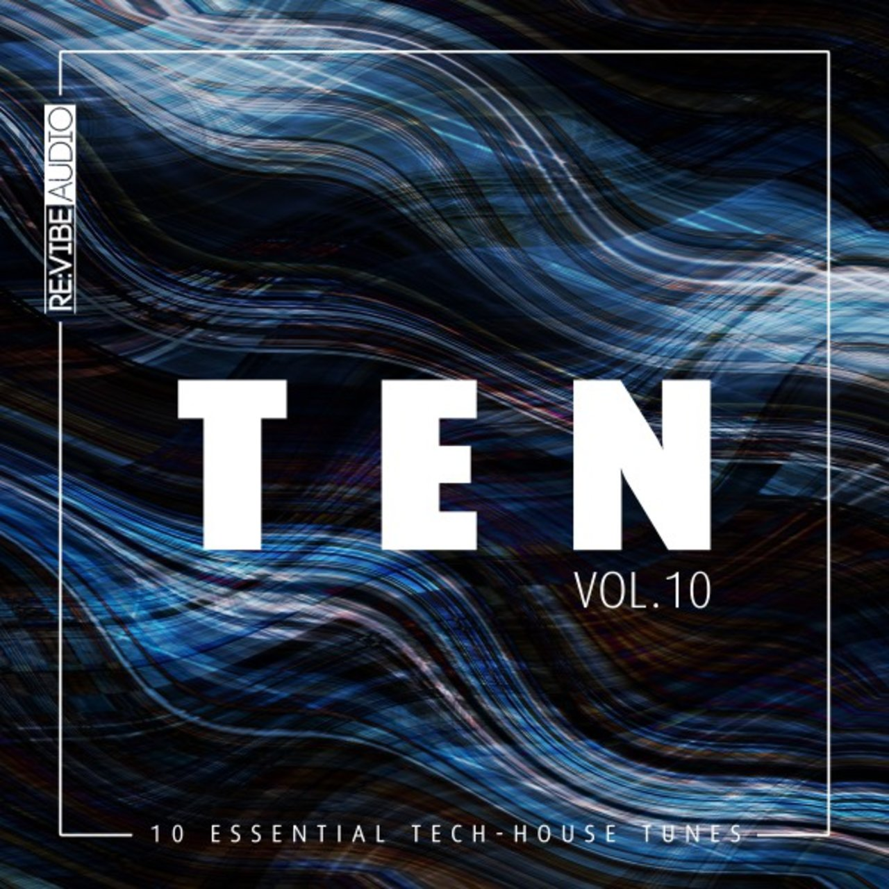 Ten - 10 Essential Tunes, Vol. 10