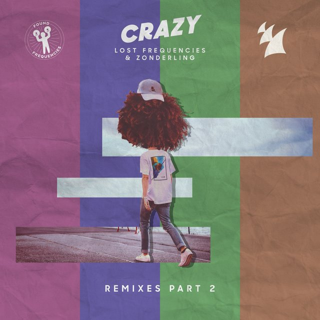 Crazy (Remixes - Pt.2)