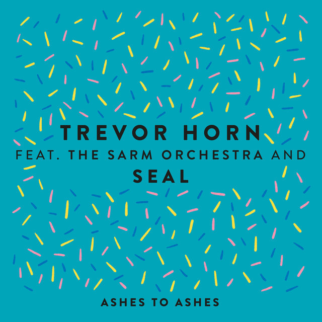 Ashes to Ashes (feat. The Sarm Orchestra & Seal) [Edit]
