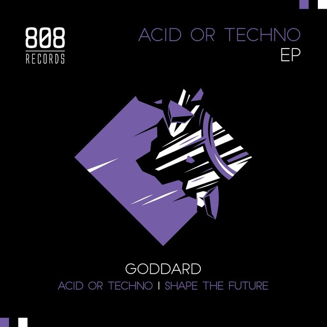 Acid Or Techno EP