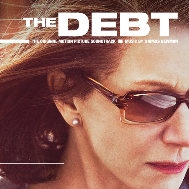 The Debt (Original Motion Picture Soundtrack)