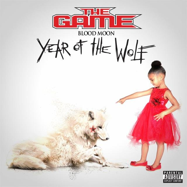 Blood Moon: Year Of The Wolf (Bonus Version)