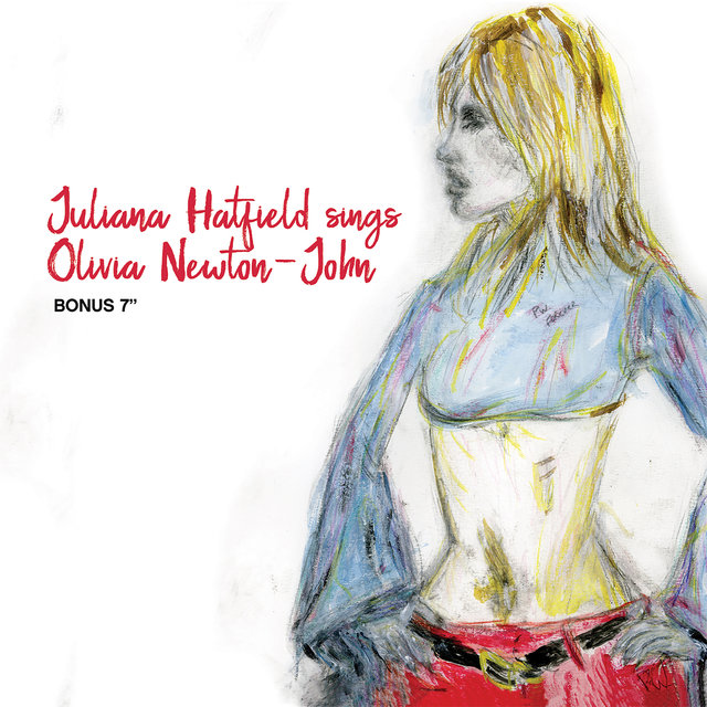 Juliana Hatfield Sings Olivia Newton-John - Bonus Single