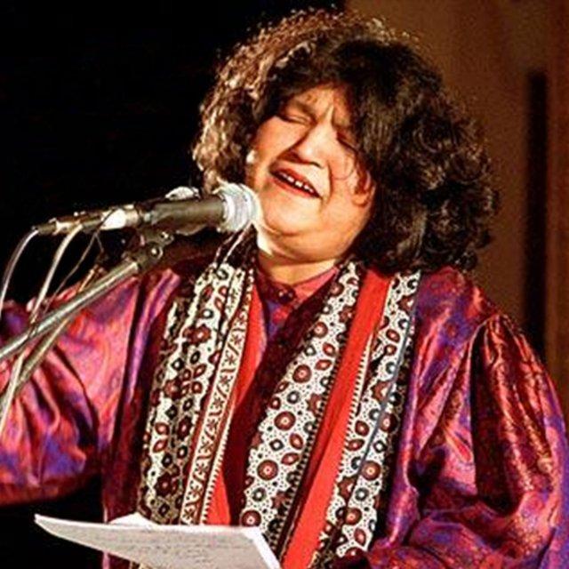 Abida Parveen On TIDAL