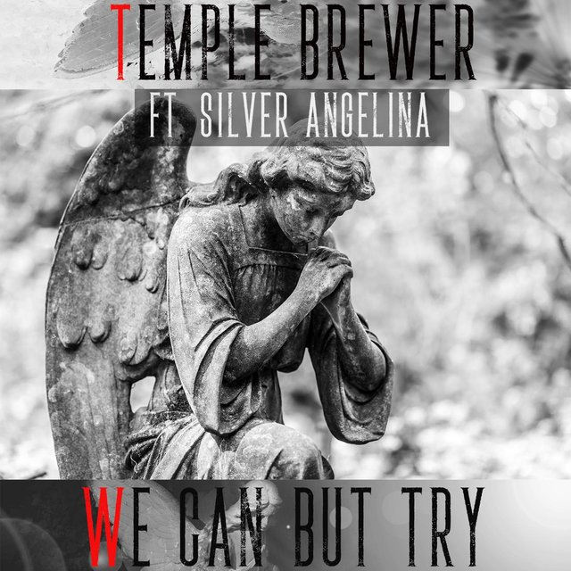 We Can But Try (feat. Silver Angelina)