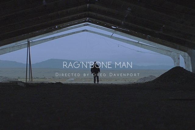 Rag'n'Bone Man on TIDAL
