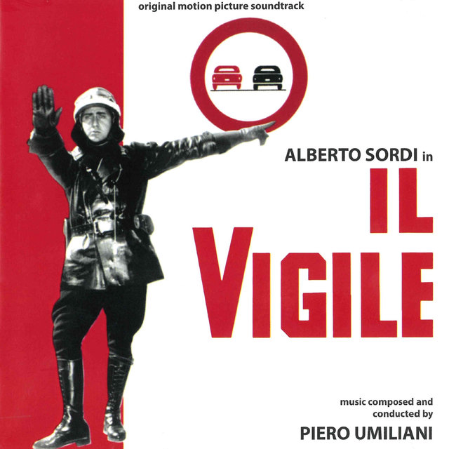 Il vigile (Original motion picture soundtrack)