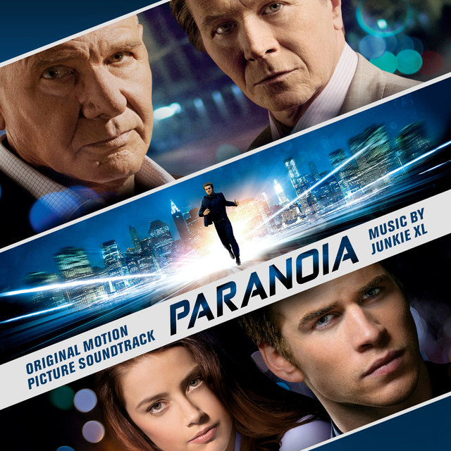 Paranoia (Original Motion Picture Soundtrack)