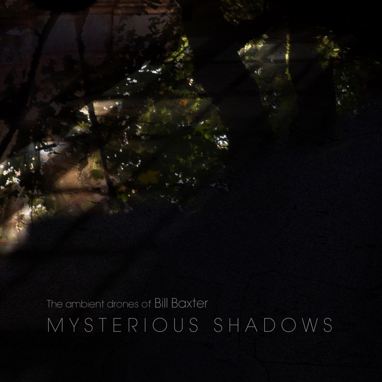 Mysterious Shadows