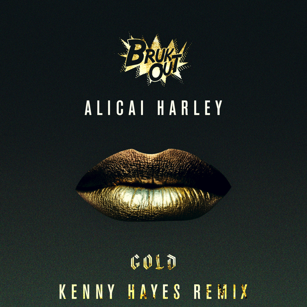 Gold (Kenny Hayes Remix)