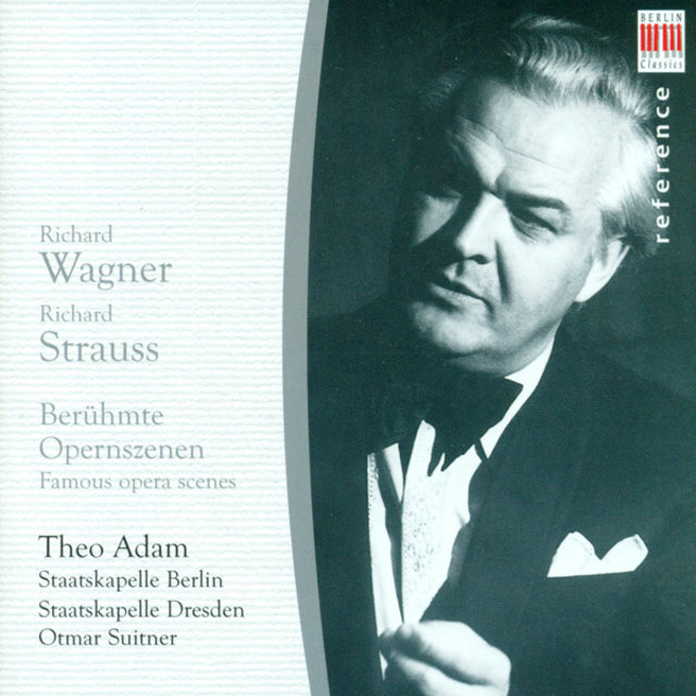 Wagner & Strauss: Famous opera scenes