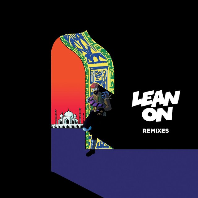 Lean On (feat. MØ & DJ Snake) [Remixes] [Japan Edition]