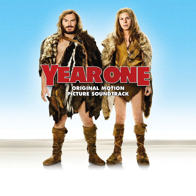 Year One (Original Motion Picture Soundtrack)