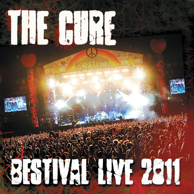 Bestival Live 2011