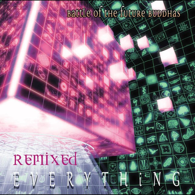 Everything Remixed