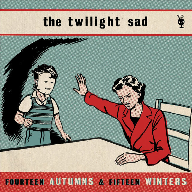 Fourteen Autumns and Fifteen Winters