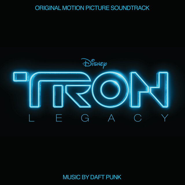 TRON: Legacy (Nokia exclusive)