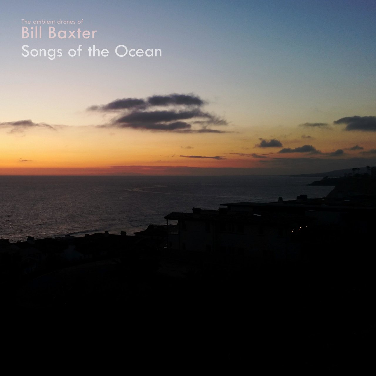 Songs of the Ocean