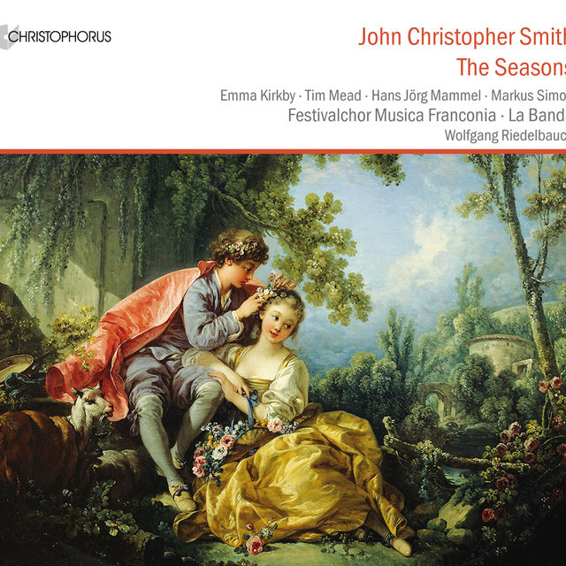 John Christopher Smith: The Seasons