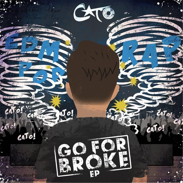 Go for Broke EP