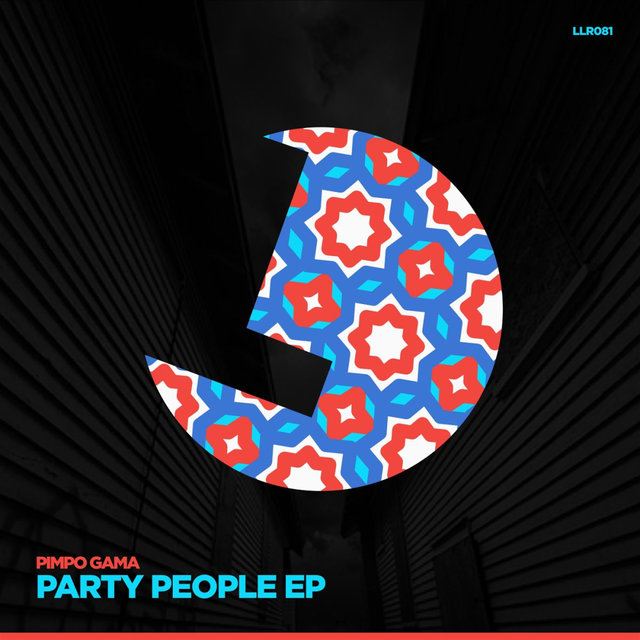 Party People EP