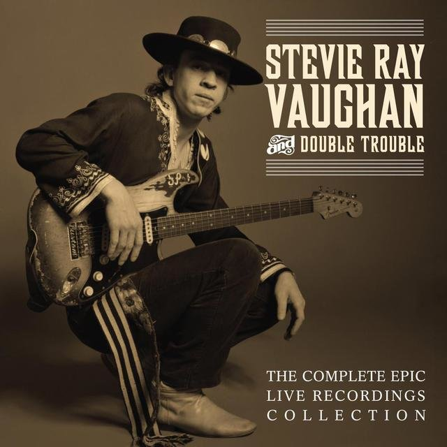 The Complete Epic Recordings Collection (Live)