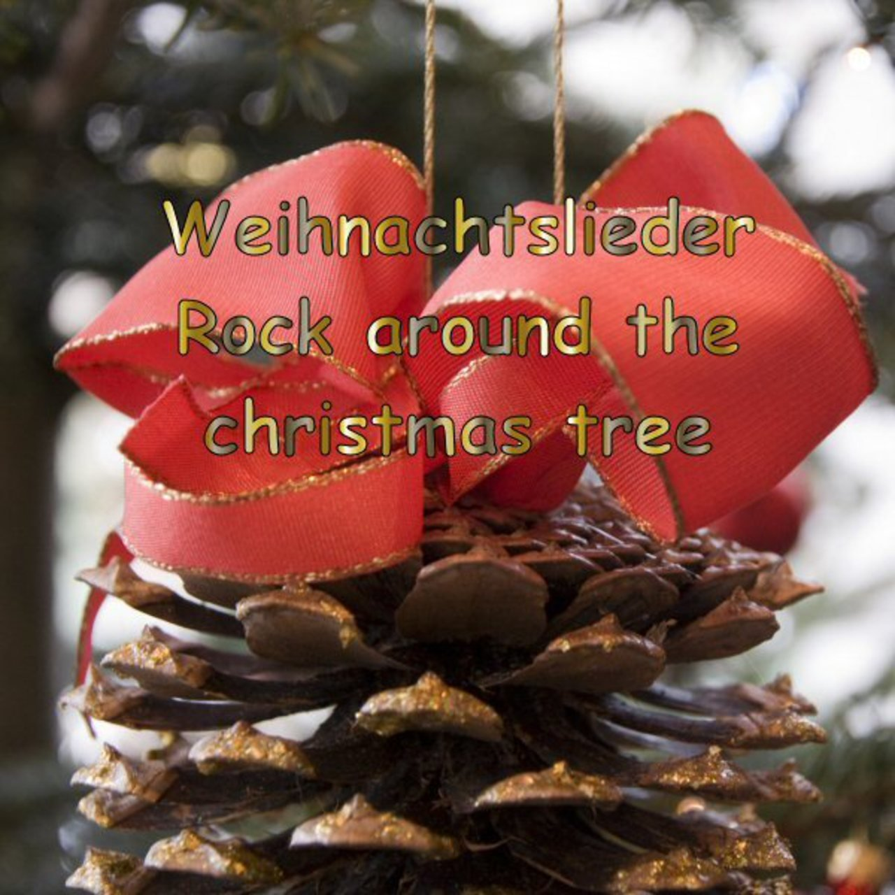 TIDAL: Listen to Weihnachtslieder - Rock Around the Christmas Tree ...