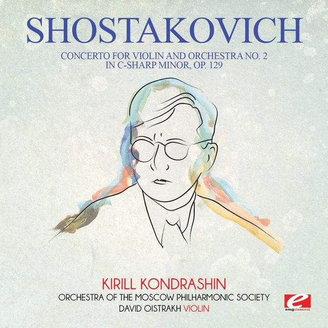 Dmitri Shostakovich on TIDAL