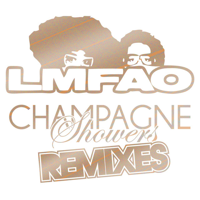 Champagne Showers Remixes