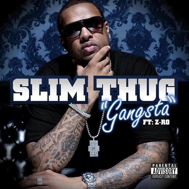 Gangsta (feat. Z-Ro)