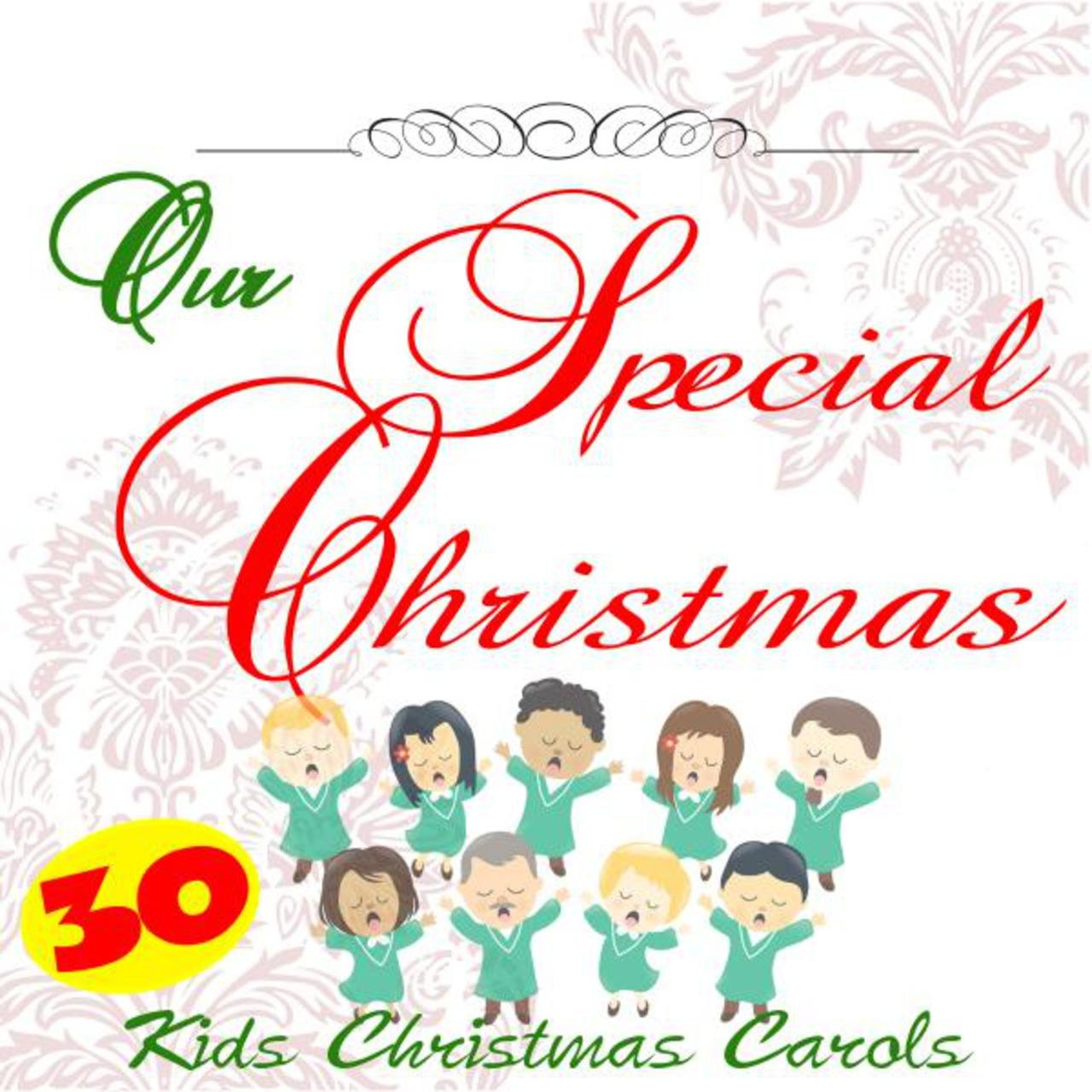TIDAL: Listen to Our Special Christmas: 30 Kids Christmas Carols on ...