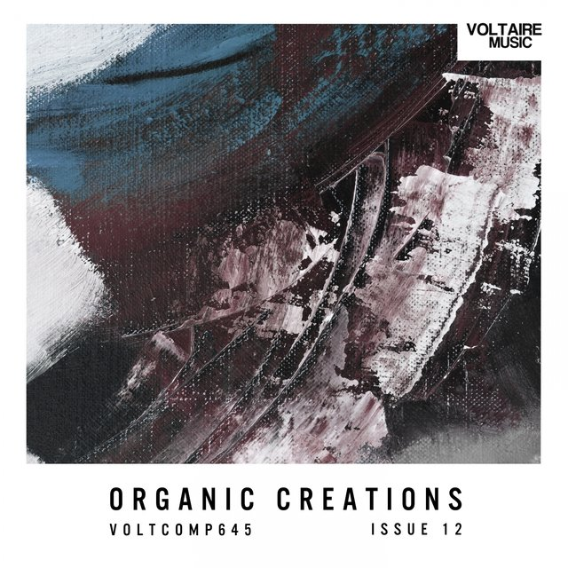 Organic Creations Issue 12