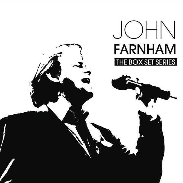 John Farnham: The Box Set Series