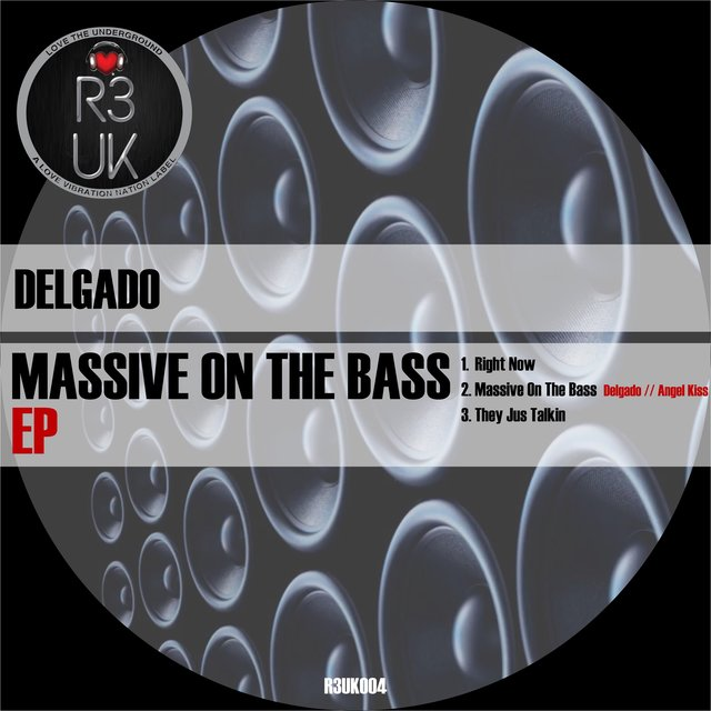 Massive on the Bass EP