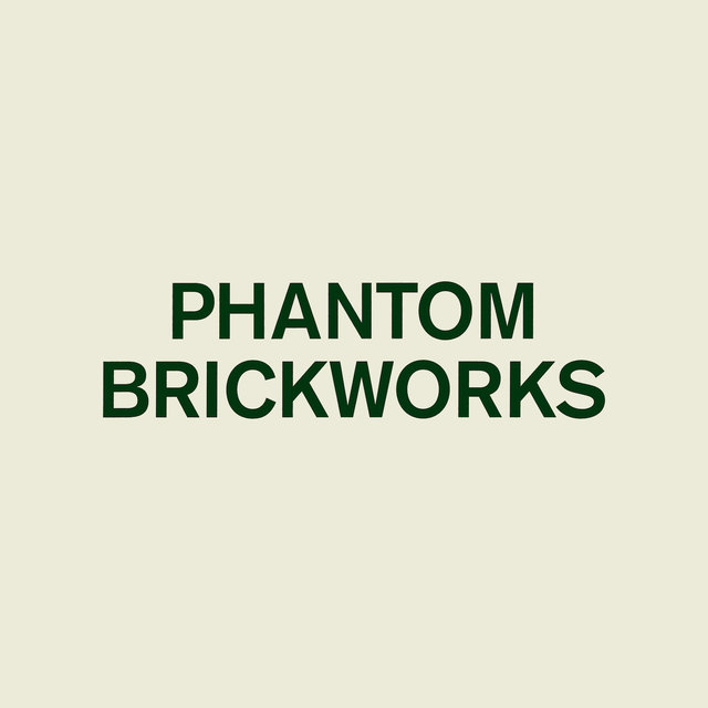 PHANTOM BRICKWORKS III
