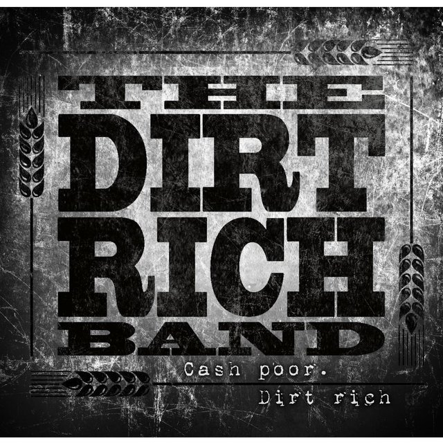 Cash Poor. Dirt Rich