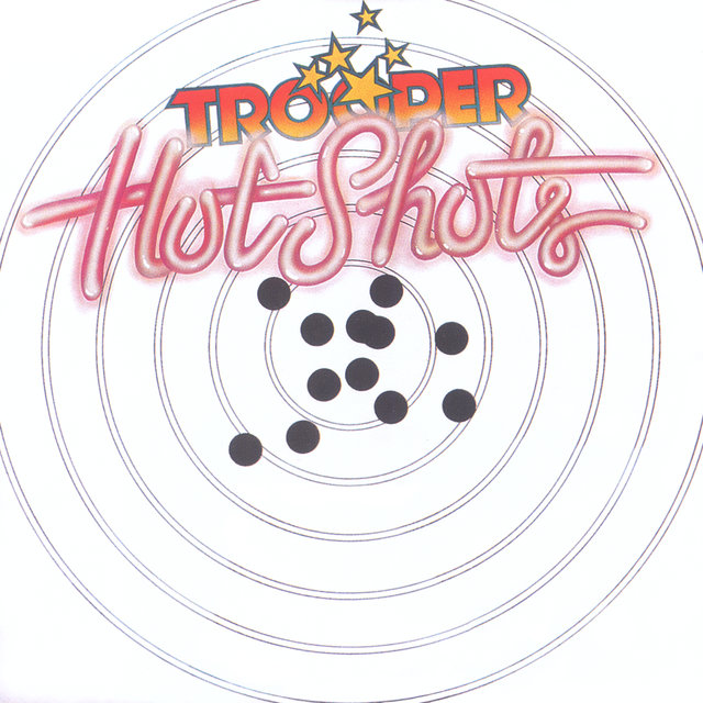 Hot Shots (International Version)