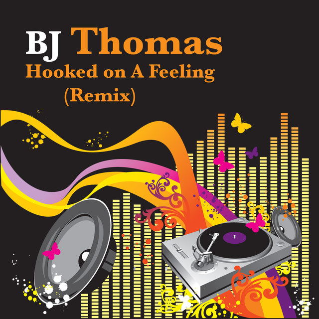 Hooked On A Feeling (Remix)