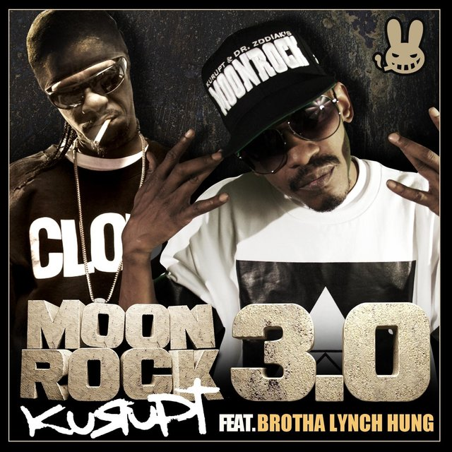 Moonrock 3.0 (feat. Brotha Lynch Hung)
