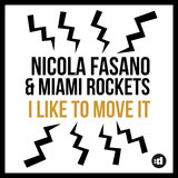 I Like to Move it (Radio Mix)