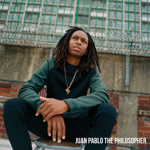 Juan Pablo: The Philosopher
