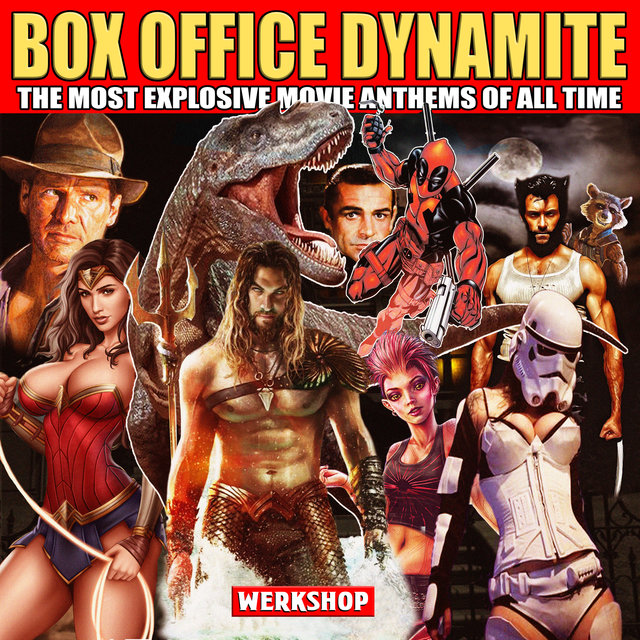 Box Office Dynamite