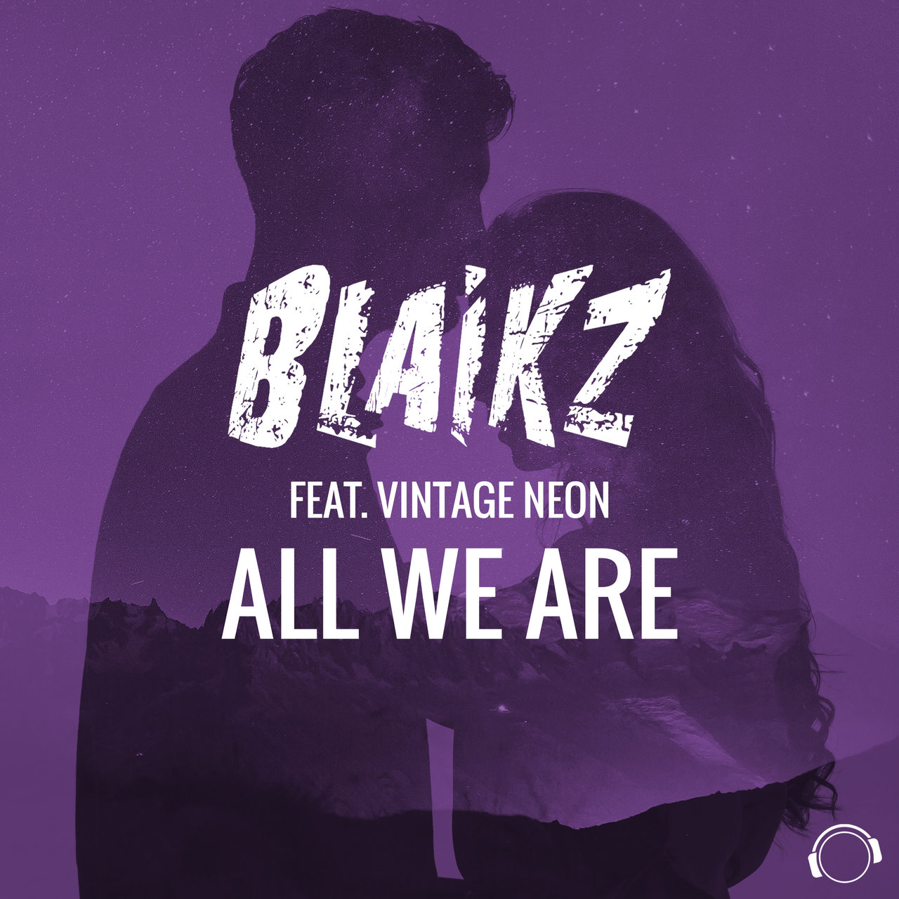 All We Are (feat. Vintage Neon)