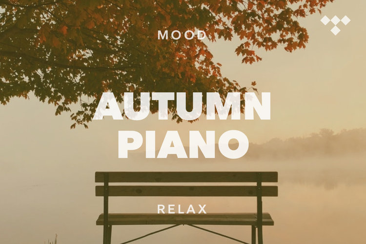 Autumn Piano