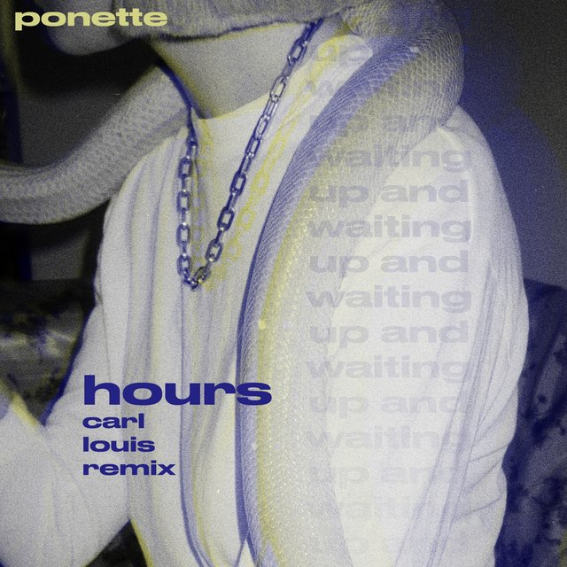Hours (Carl Louis Remix)