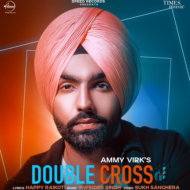 Double Cross - Single